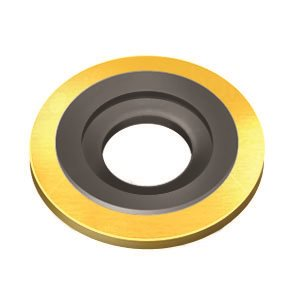 Sure Seal Washer for E Regulators Black. Qty 50