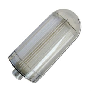 Filter. Hepa media. clear housing. muffler. Invacare Platinum Concentrator. 25pk~