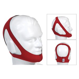 AG Non-adjustable Chinstrap Size Small