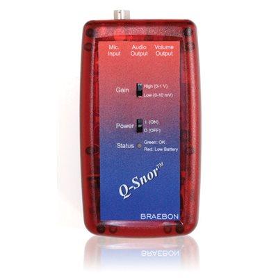 Braebon Q-Snor Interface