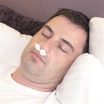 Bongo Rx Sleep Therapy Device, Starter Kit (contains 1 of SM, MD, LG & XL)