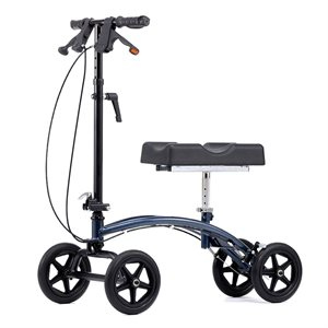 Compass Knee Scooter - Black