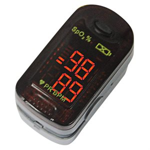 Choicemmed Finger Pulse Oximeter Basic