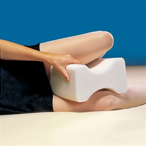 Contour Products Original Leg Pillow (For Firm Support)