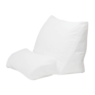 Contour 10 in 1 Flip Pillow, Pillow Case
