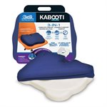 Contour Kabooti Seat Cushion, Blue Qty 4