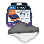 Contour Kabooti Seat Cushion, Grey, Each
