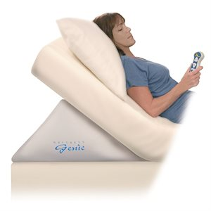 Contour Mattress Genie Twin Each