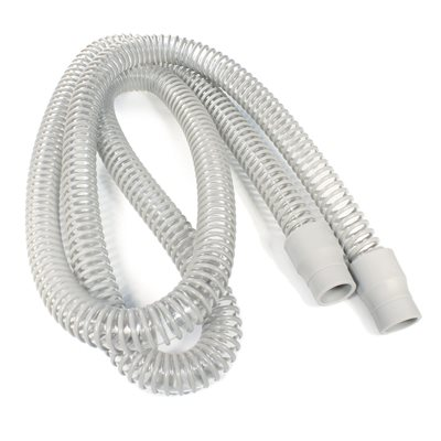 CPAPology CPAP Tubing Grey, 22mm Diameter, 10' Length Qty 1