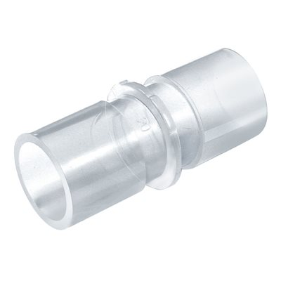 CPAPology Connector. Straight. 22mm End Fittings. Each