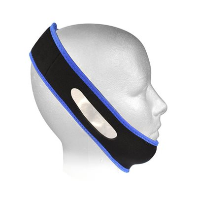 CPAPology Morpheus Classic Chinstrap, Size Large/X-Large