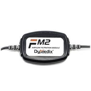 Dymedix - FM2 - Airflow Filtration Module - Universal 1.5mm