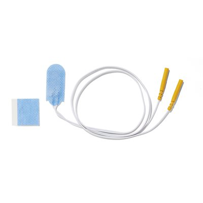 Dymedix, AccuSnore Sensor, Disposable, Large, 50 Pack