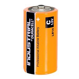 Duracell Pro Cell. C. Alkaline. 12 Pk