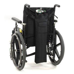 Cylinder Bag Wheelchair Size D/E