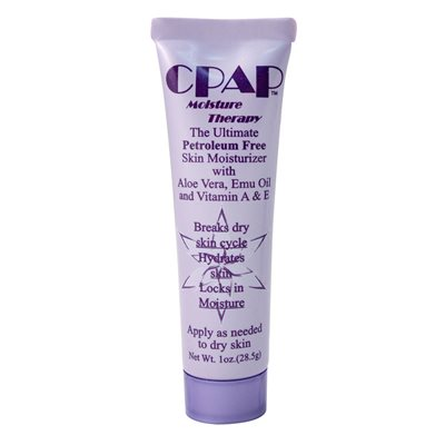 CPAP Nasal Moisture Therapy 18 x 1oz (Case)