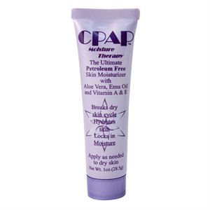 CPAP Nasal Moisture Therapy 1 oz Tube. Each