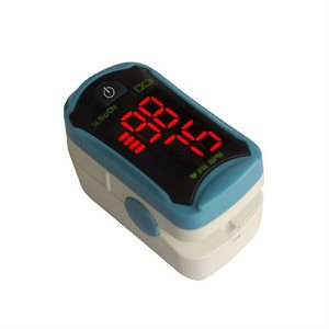 Choicemed Finger Pulse Oximeter Basic