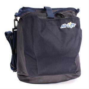 Backpack/Shoulder Bag. Large Liquid Portable