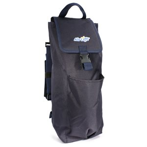 Backpack for Cylinders Size D