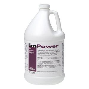 EmPower Pre Soak Enzymatic Cleaner, 1 Gallon, Each