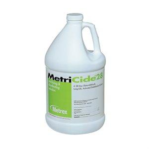 Metricide 28. 1 Gallon. Each