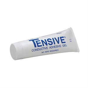 TENSIVE Conductive Adhesive Gel 50 gm tube