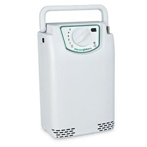 Precision Medical EasyPulse 5 Portable Oxygen Concentrator (dial model)