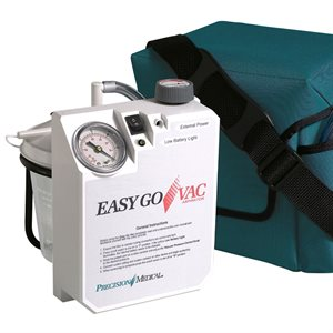 Easy Go Vac. Portable Aspirator