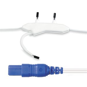 Pro-Tech Thermistor Airflow Pediatric Alice 6, 1 Channel, 249