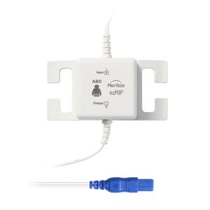"""ezRIP Module Box, Abdomen 249 Connector 84""""Cable Length"""