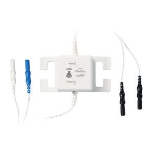 """ezRIP Module Abdomen, 1.5mm Connector 84"""" Length Cable"""