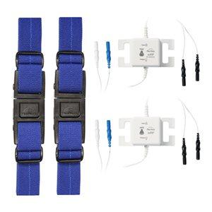 Pro-Tech ezRIP Adult Kit includes ( 1094094,1094096, 2-zRIP durabelts, adult)