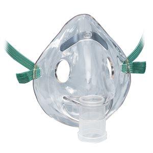 Salter Labs, Mask, Aerosol. Pediatric. Qty 50