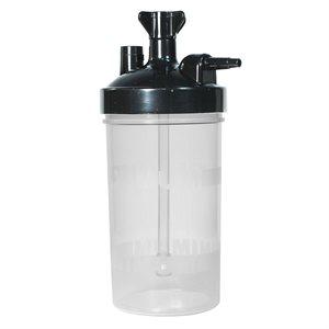 Salter Labs, Bubble Bottle. 350cc/3 PSI. Qty 50
