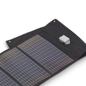 Somnetics Transcend Solar Panel Charger