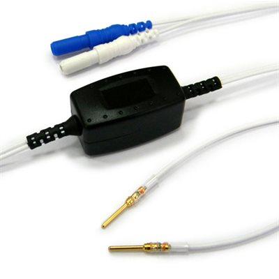 SleepSense ThermoCan interface Cable Pediatric - Alice 5