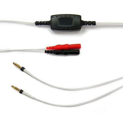 SleepSense Reusable ThermoCan Interface Cable Standard DIN Connector