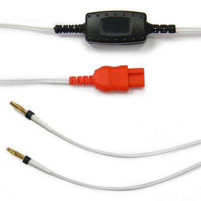 SleepSense Sandman 20 Compatible Reusable ThermoCan Interface Cable