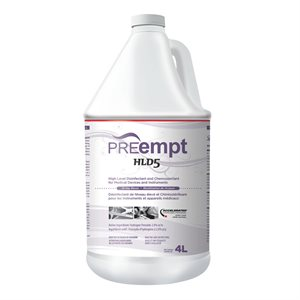 PREempt HLD 5, 4 litre, Qty 4