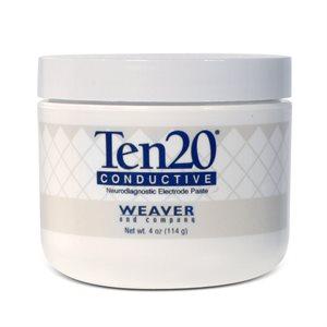 Ten20 Conductive Paste 4 oz jar 3 Pk