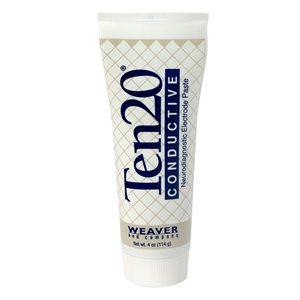 Ten20 Conductive Paste 4 oz tube 3 Pk