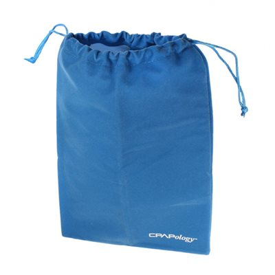 CPAPology Accessory Bag - Blue Qty 1