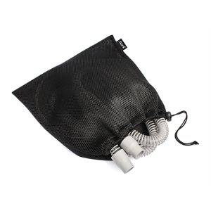 CPAPology Joey Accessory Pouch Large, Black
